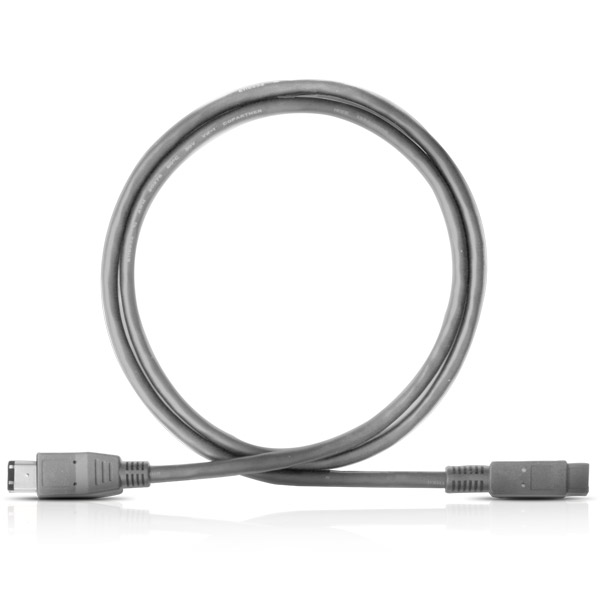 FireWire Cable - 800 to 400 Adapter