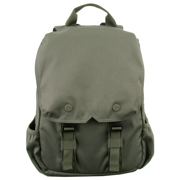Laptop Backpack - Lightweight, Rugged with iPad Compartment - STM Hood