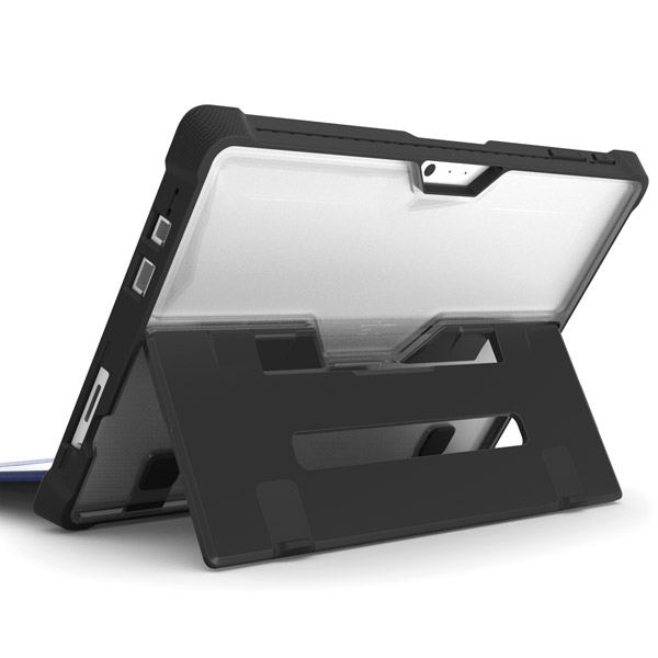 Stm Dux Case With Clear Back For Surface Pro 4