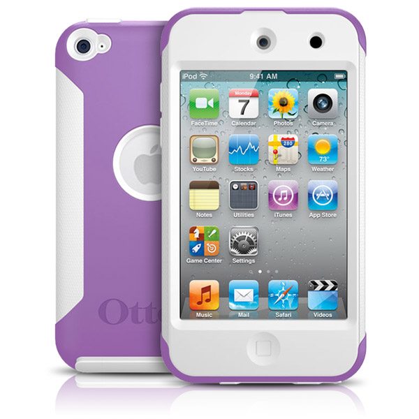 half off 2a53c 0ee1c OtterBox Commuter iPod touch Case