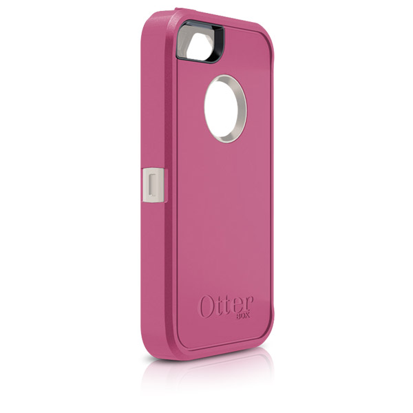 Otterbox Defender Case For Iphone Se 5 5s