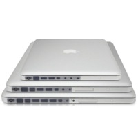 Portectorz MacBook Port Plugs Protection