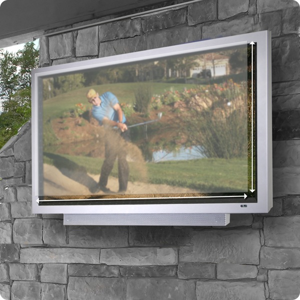 ClearCal custom films: For Televisions