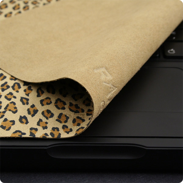 ScreenSavrz for MacBook Air: Reversible design (Shagwire Only)