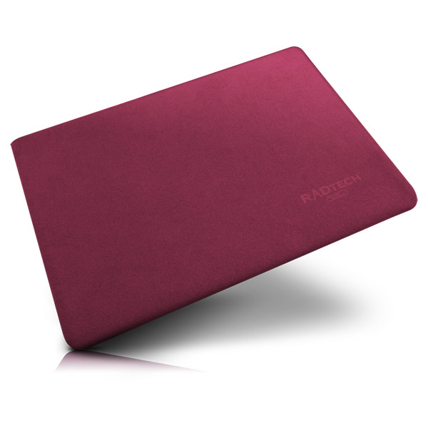 MacBook Air: Fuchsia