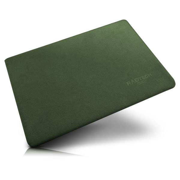 MacBook Air: Green
