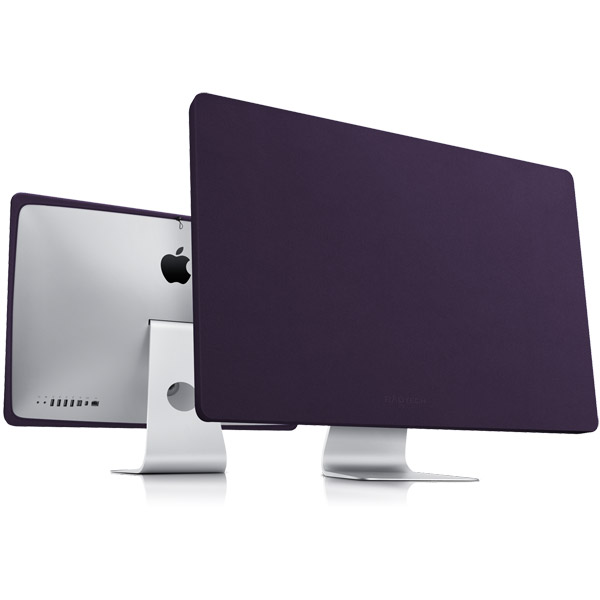 ScreenSavrz for Apple Displays: Grape