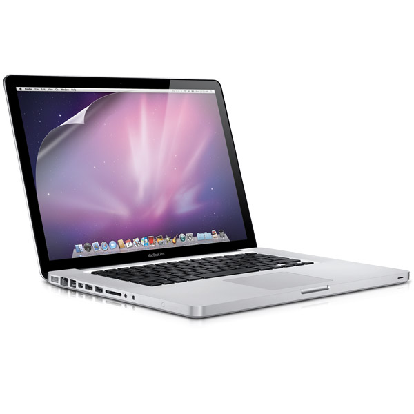 ClearCal Screen Protector: For MacBook, MB Air and MB Pro