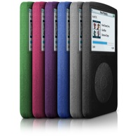 iPod Optex Sleeve Case