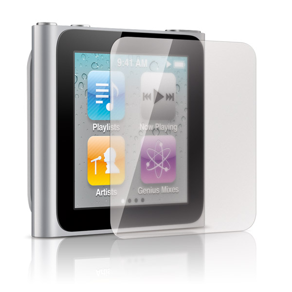 ClearCal for iPod: nano 6th generation