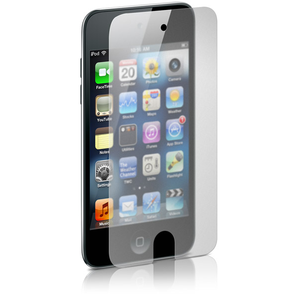 ClearCal for iPod: touch 4th generation