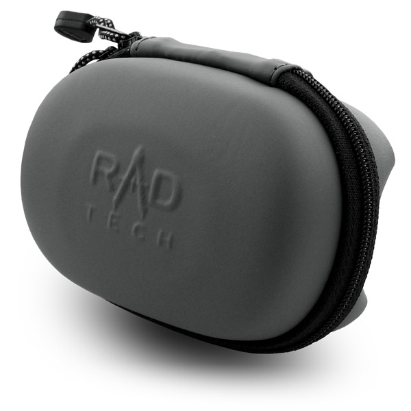 RadPak: Travel case for bluetooth mice