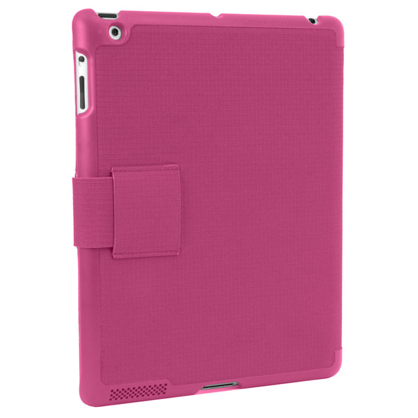 STM Skinny for iPad: Back (Pink)