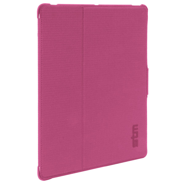 STM Skinny for iPad: Front (Pink)