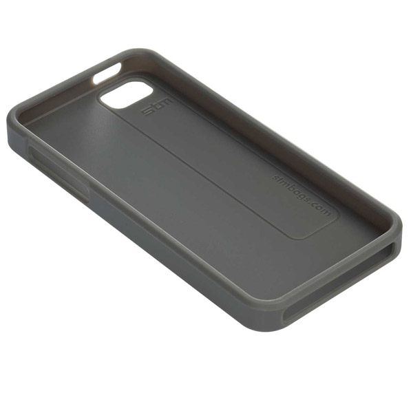 Opera for iPhone 5/5S: Inside detail (Gray)