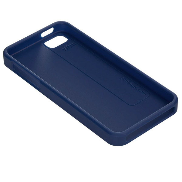 Opera for iPhone 5/5S: Inside detail (Blue)