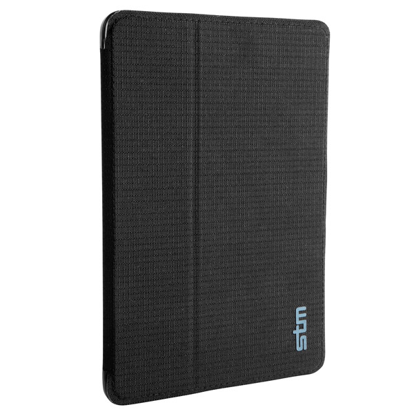 Skinny for iPad mini: Front cover (Black)