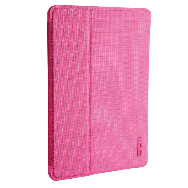 Skinny for iPad mini: Front cover (Pink)