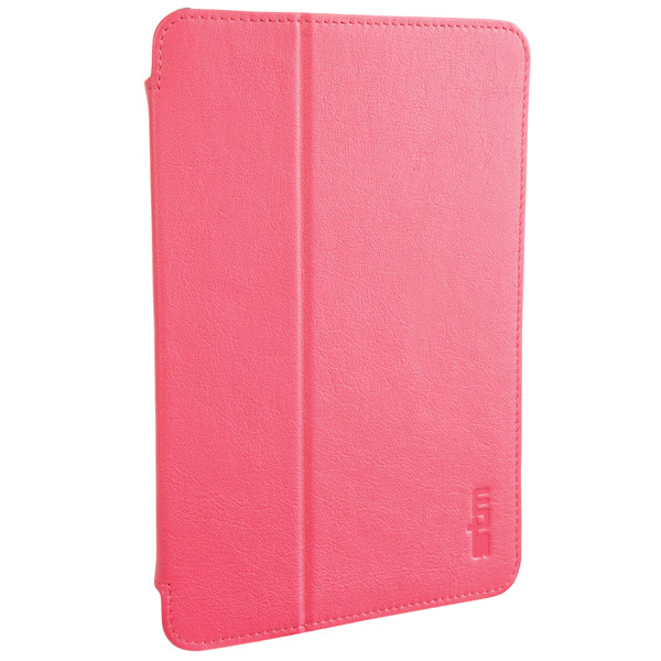 STM Marquee for iPad mini: Front cover (Pink)