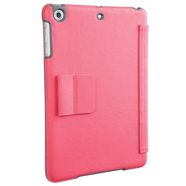 STM Marquee for iPad mini: Back side (Pink)