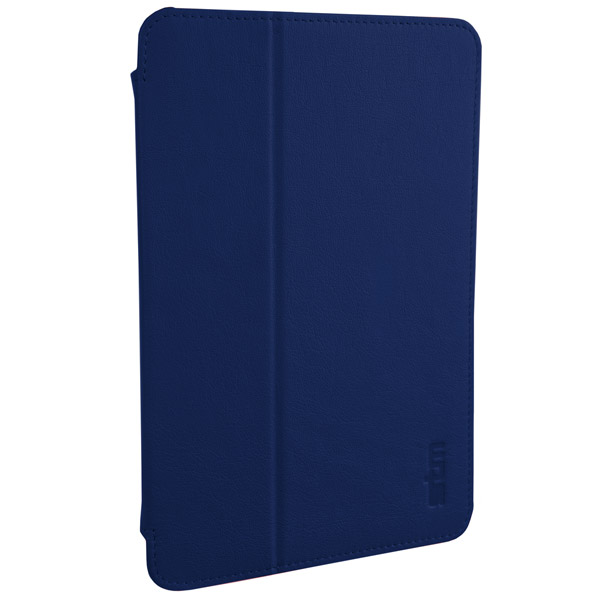 STM Marquee for iPad mini: Front cover (Blue)
