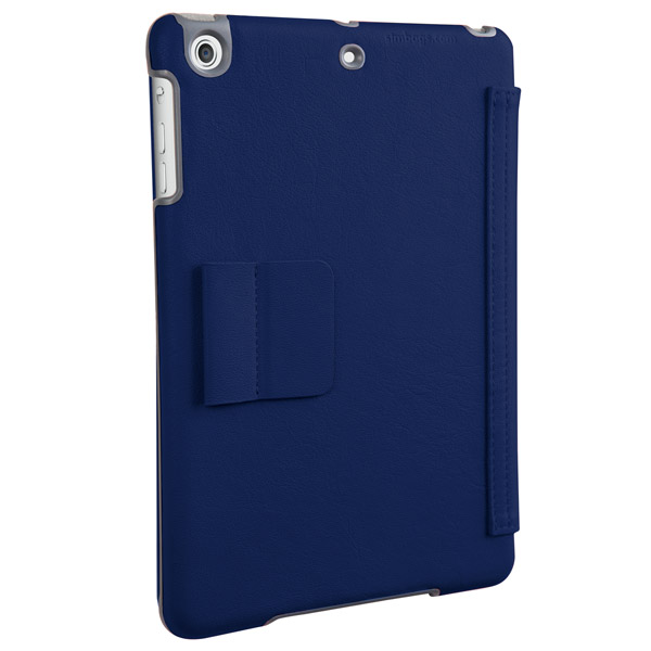 STM Marquee for iPad mini: Back side (Blue)