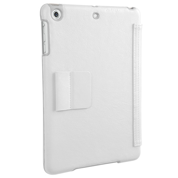 STM Marquee for iPad mini: Back side (White)