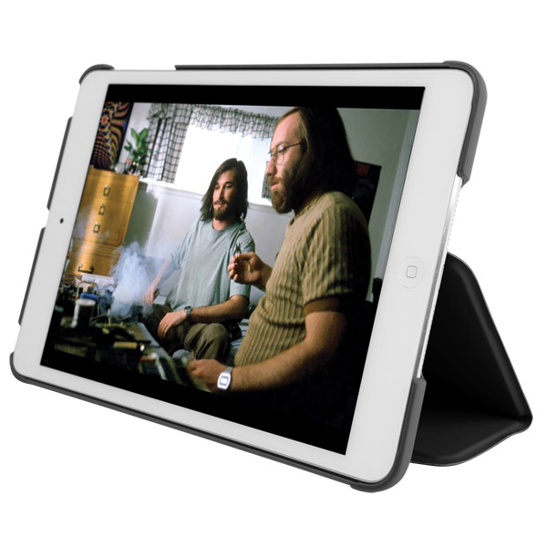 STM Studio for iPad Air: Viewing angle (Black)