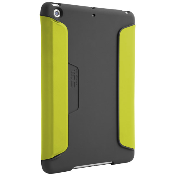 STM Studio for iPad Air: Back (Lime)