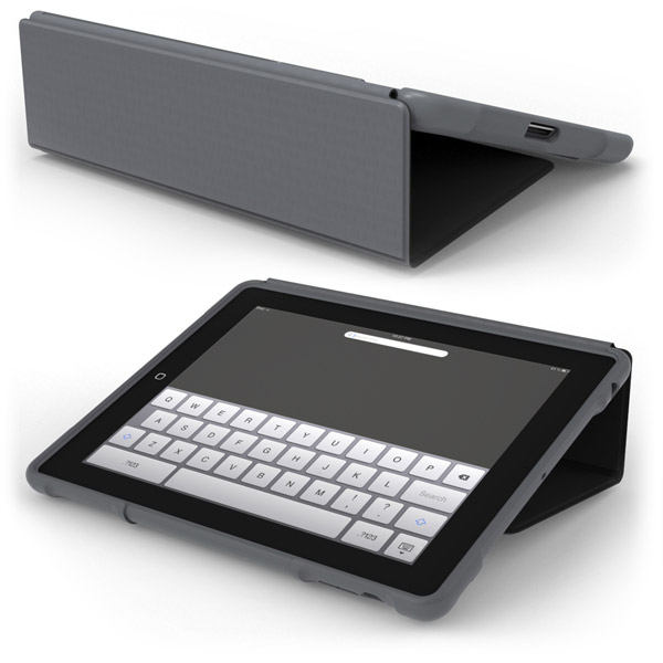 STM Dux: Typing mode (Black)