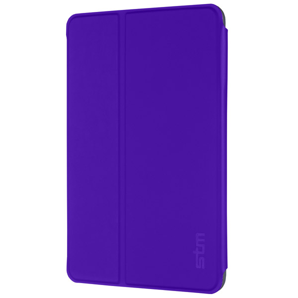 Studio for iPad Air 2: Front (Purple)