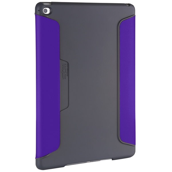 Studio for iPad Air 2: Back (Purple)