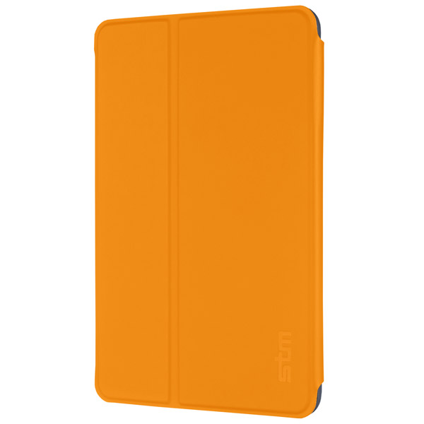 Studio for iPad Air 2: Front (Light Orange)