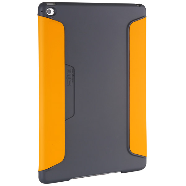 Studio for iPad Air 2: Back (Light Orange)