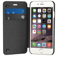 STM Flip Folio iPhone Case