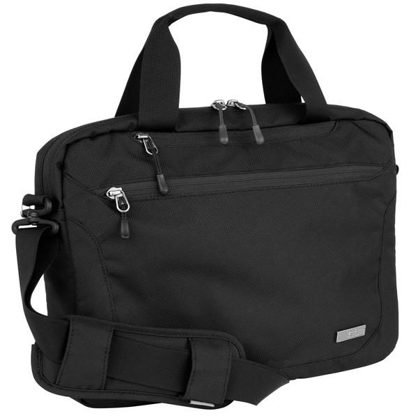 STM Swift: With shoulder strap (Black)