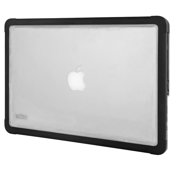 Macbook Pro Retina Top Side