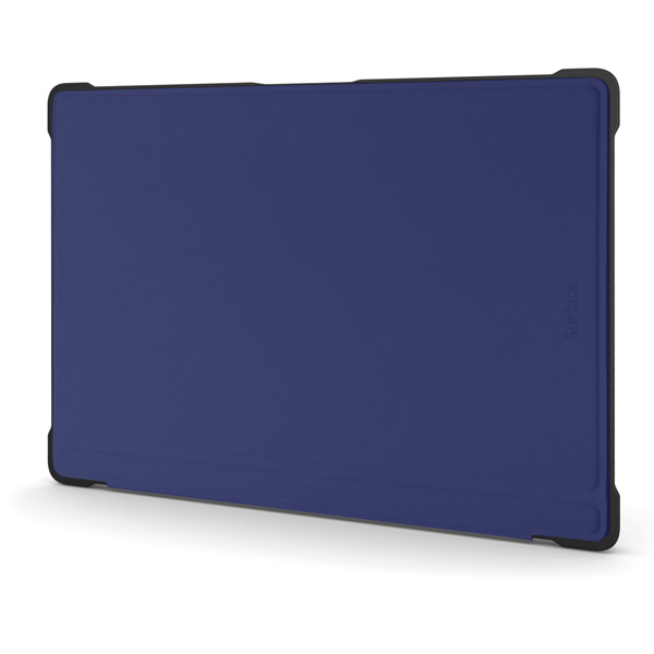 Dux for Surface Pro 4: Front (with type cover*)