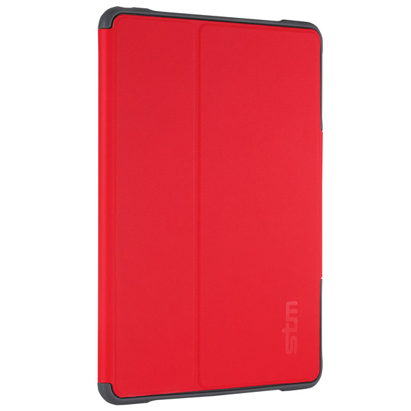 STM Dux: Front smart cover (Red)