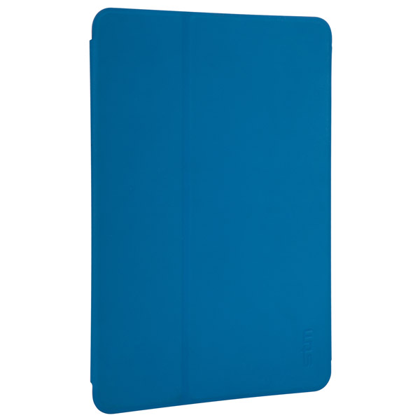 Studio for iPad Air 2: Front Angle (Moroccan Blue)