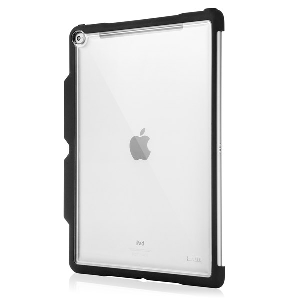 iPad Pro 12.9in: Back