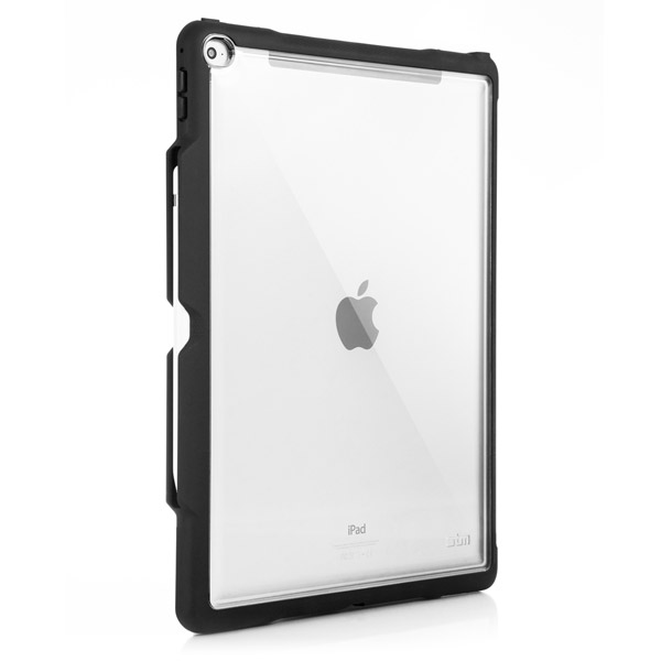 iPad Pro 12.9in: Clear Protective Back