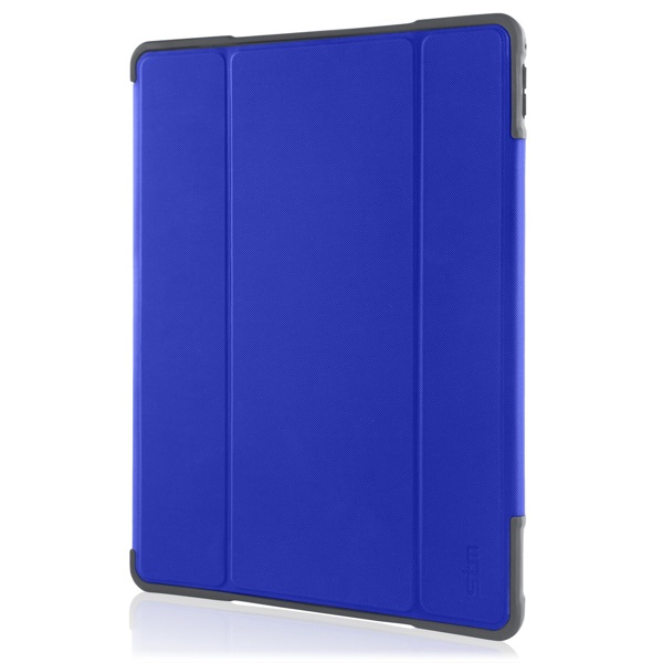 iPad Pro 12.9in: Front protective cover (Blue)