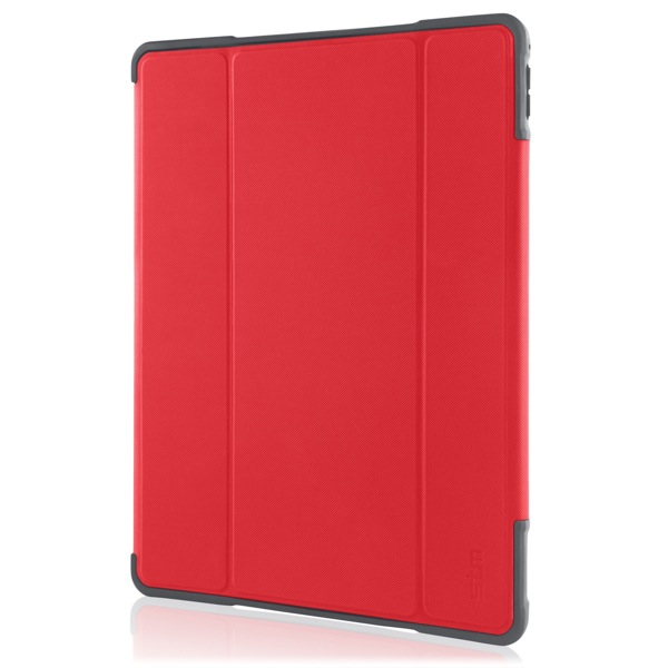 iPad Pro 12.9in: Front protective cover (Red)