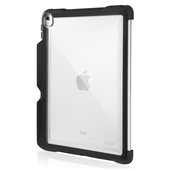 iPad Pro 9.7in: Clear Protective Back