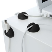Bluelounge CableDrop cable holder