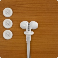 StopKnot EarBud Tangle Prevention