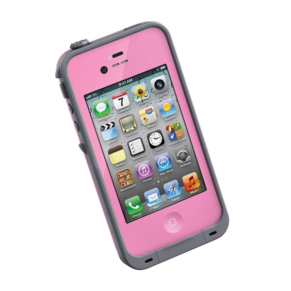 iphone 4s waterproof case lifeproof waterproof for iphone 4 4s 14459