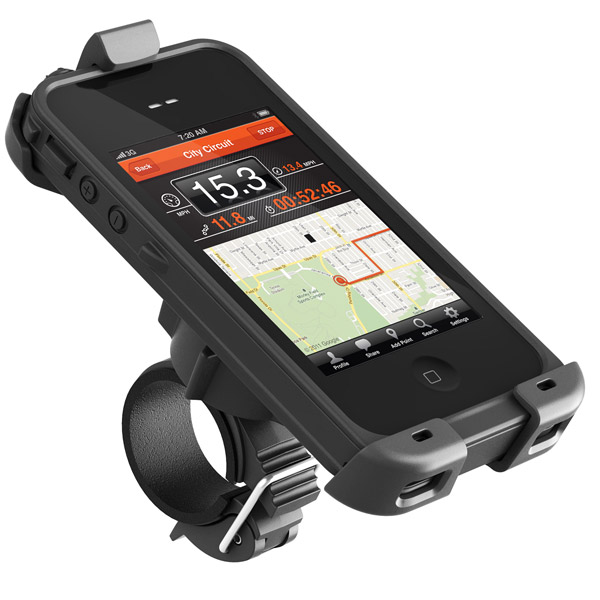 new product 8fd0f a7a1b LifeProof Bike Mount for iPhone Case