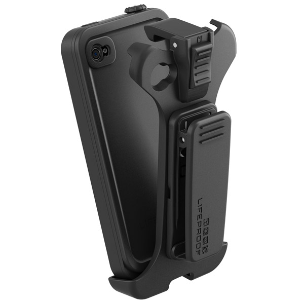 free shipping cc627 02cbe LifeProof Belt Clip for iPhone Case